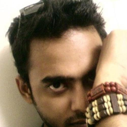 Arya Saumitra's avatar