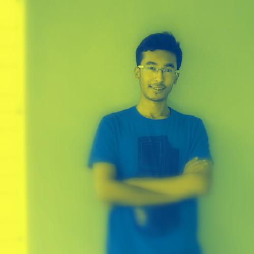 Aabir Roy's avatar