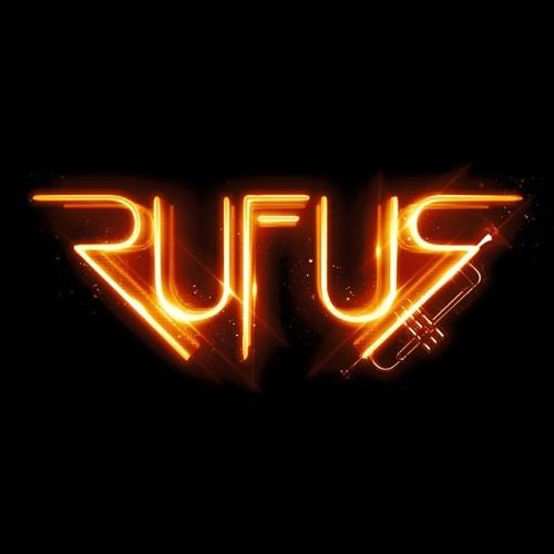 Jay Rufus's avatar