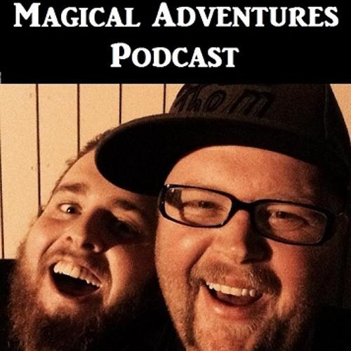 magicaladventures's avatar