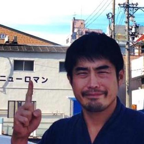 yamasakusen's avatar