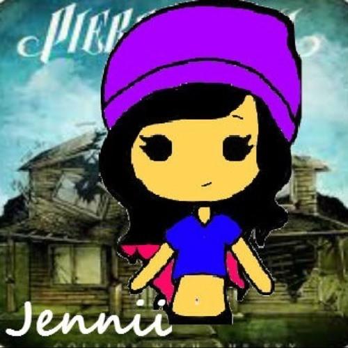 justjennii's avatar
