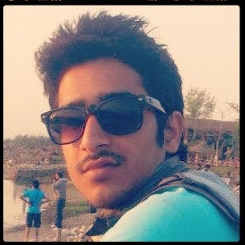 Vivek poudel 1's avatar