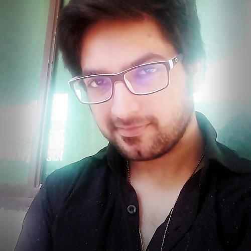 Aitzaz Chaudhary's avatar