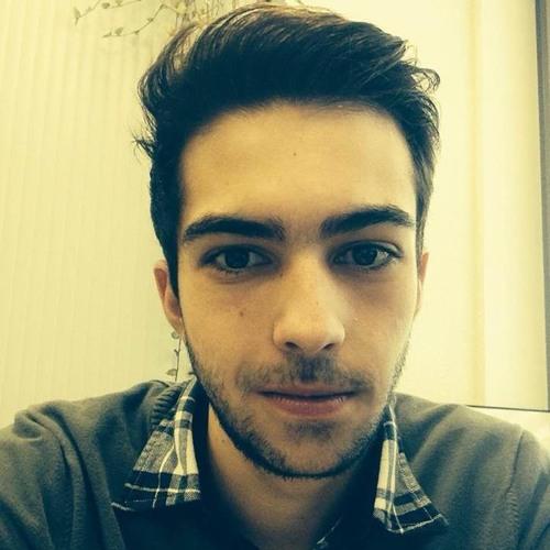 Tristan Vincent's avatar