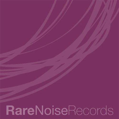 RareNoiseRecords's avatar