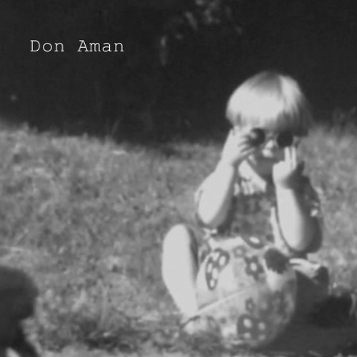 Don Aman's avatar