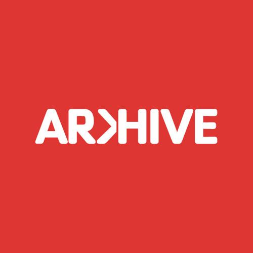 Arkhive London's avatar