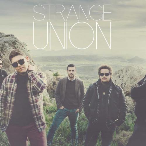 Strange Union's avatar