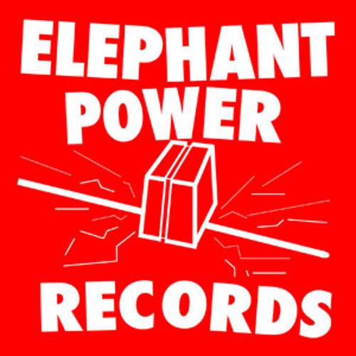 Elephant Power Records's avatar