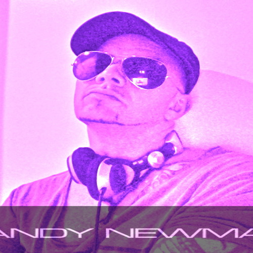 DJ Andy newman's avatar