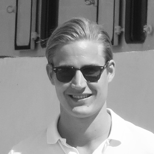 Eric Beijner's avatar