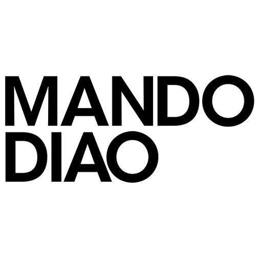 Mando Diao- official's avatar