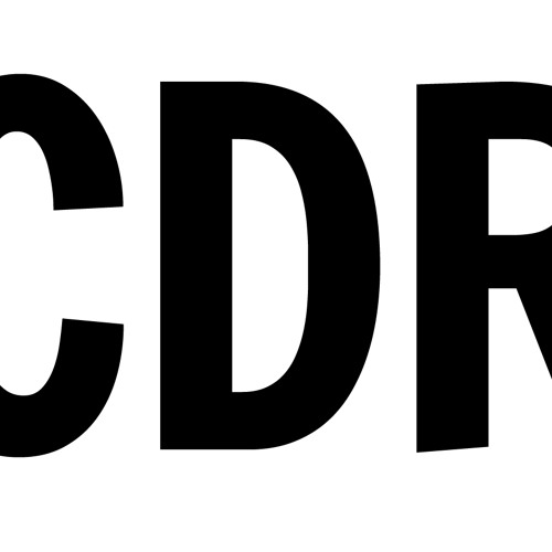 CDR berlin's avatar