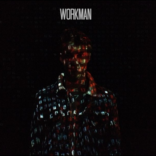 WORKMAN's avatar