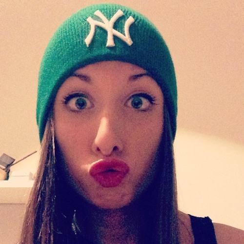 Jillian Hadley's avatar