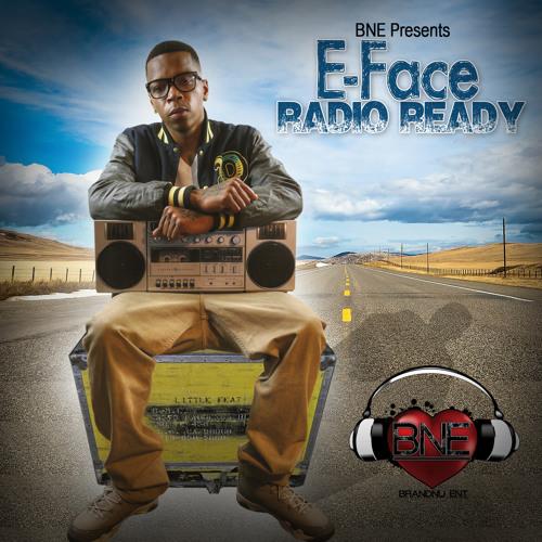 E-FACE's avatar