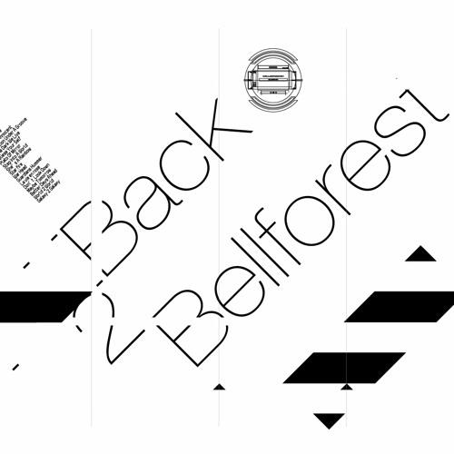 Back 2 Bellforest's avatar