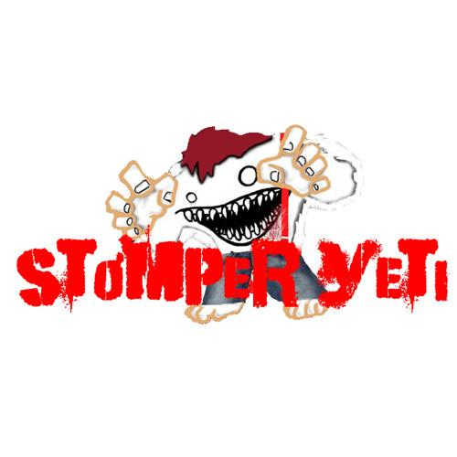 Cold Nights - Stomper Yeti