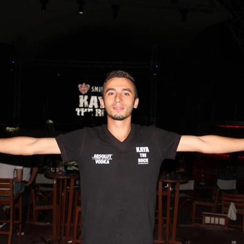 Serkan Daban 1's avatar