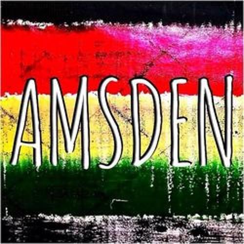 AMSDEN's avatar