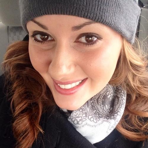 Amanda May McKee's avatar