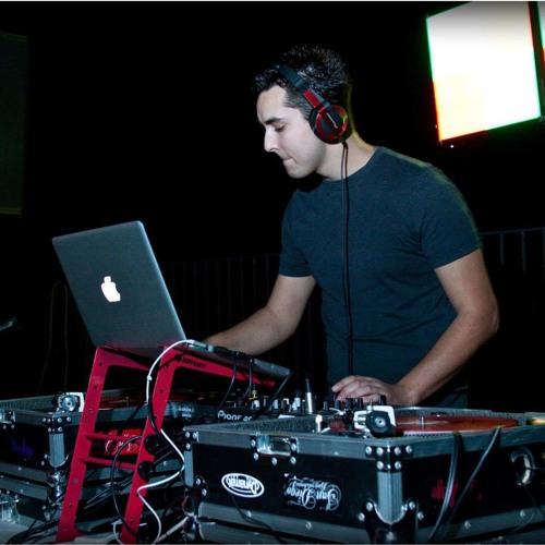 DJSAMMI.B's avatar