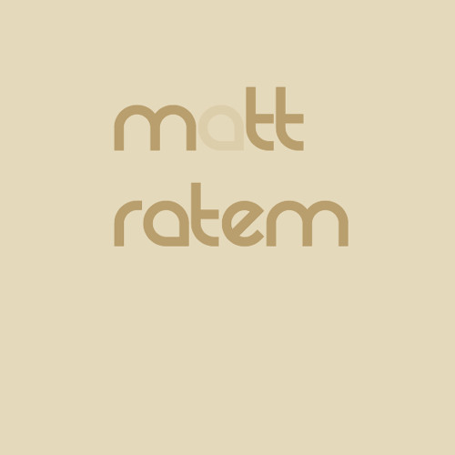 Matt Ratem's avatar