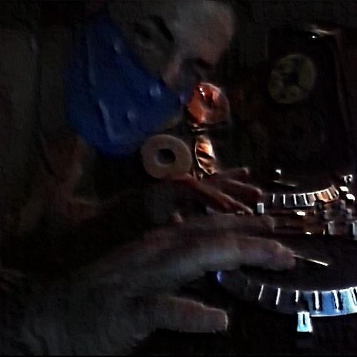 NappiBoyDj's avatar