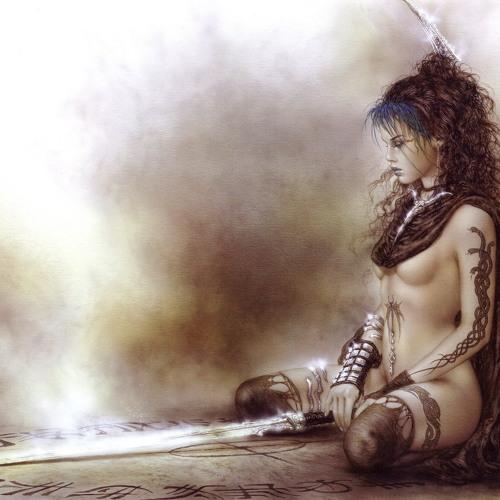 Nathalie Roselyne C's avatar
