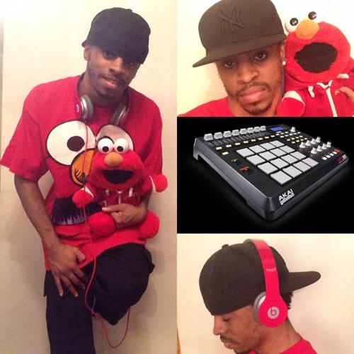 Beat master Elmo's avatar
