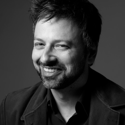 TedMasur's avatar