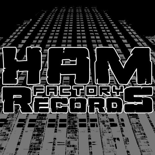 Ham Factory Records's avatar