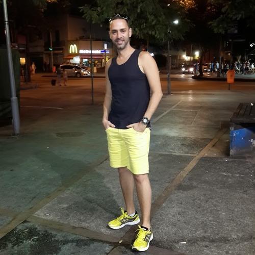 Pedro Mauricio 6's avatar