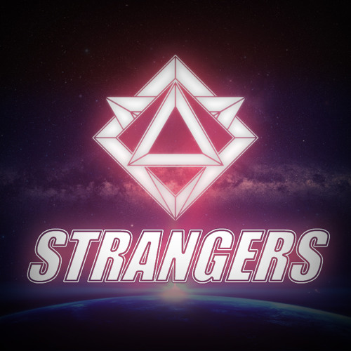 Strangers (Official)'s avatar