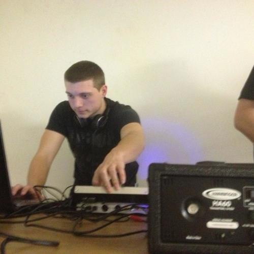 DJ R.A. Carter's avatar