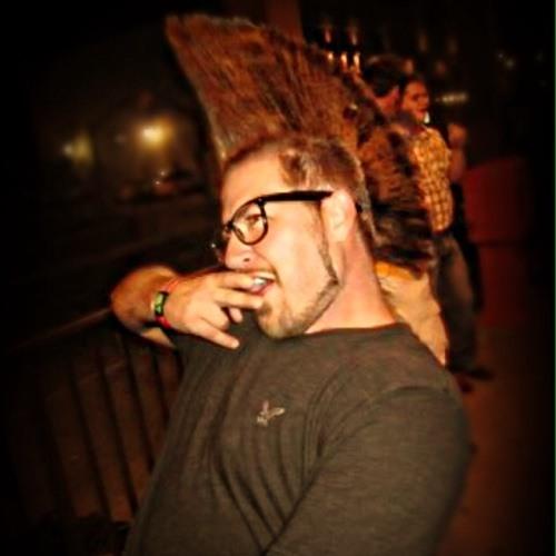 Martin Broyles's avatar