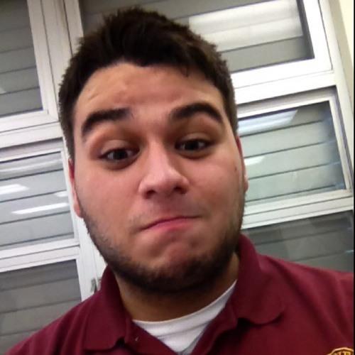 JxstChris's avatar