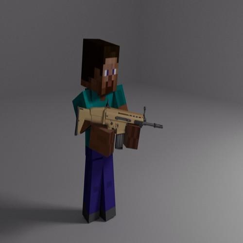 Gameon951's avatar