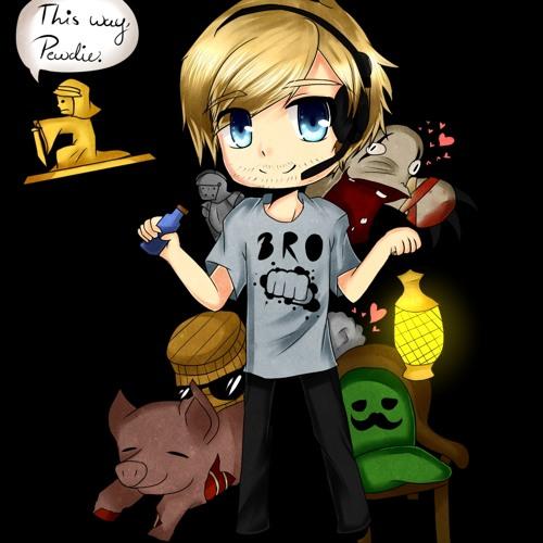 PewDiePieeee <3's avatar