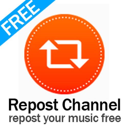 Repost Channel's avatar