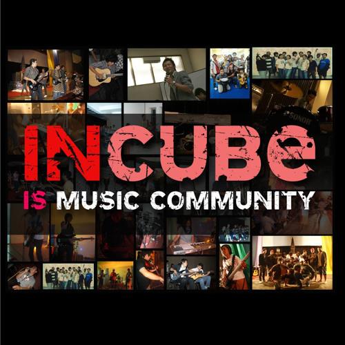 Incube Music Community's avatar