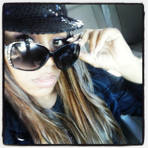 Taberah Anderson's avatar