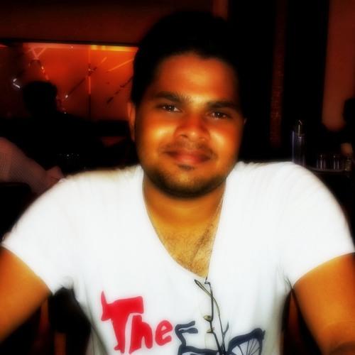 Manoj Sharma 21's avatar