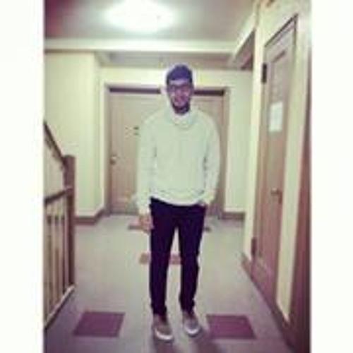 Sarmad Khatri's avatar