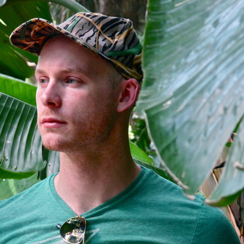 Simon Foxall 1's avatar