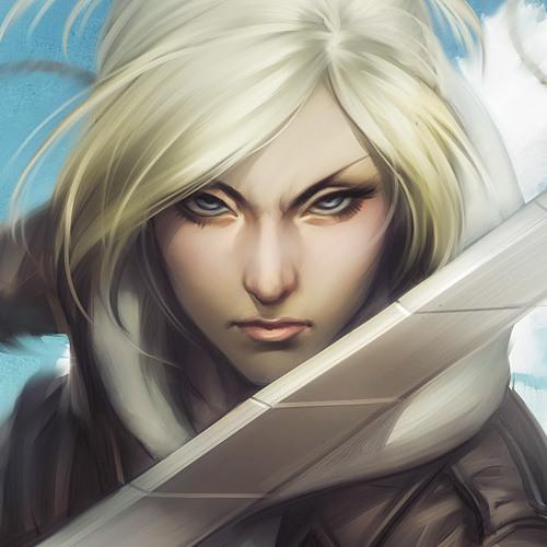 Arkevil's avatar