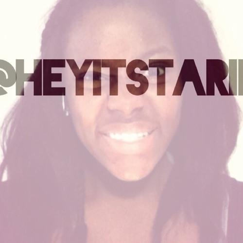 Heyitstariii's avatar