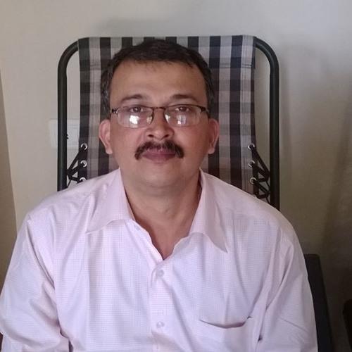 Maheśa Thaḷī's avatar