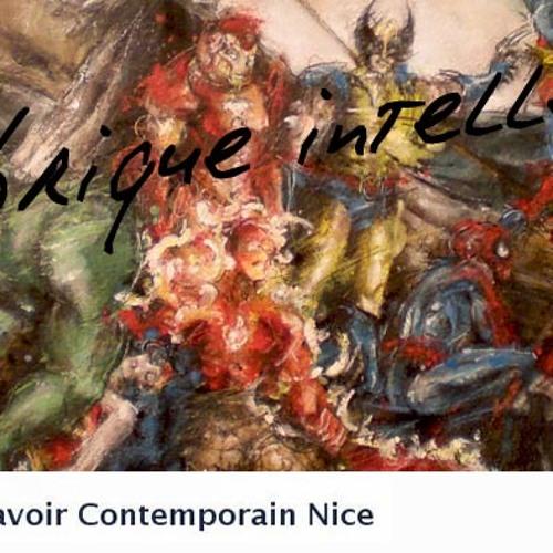 Savoir Contemporain's avatar